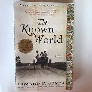 3 for $30 The known world